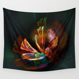 Inspiration Wall Tapestry