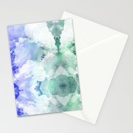 Flocculent Stationery Cards