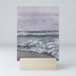 San Diego Beach Mini Art Print
