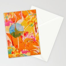 focal  Stationery Cards