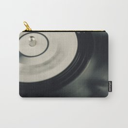Needle on the Record Carry-All Pouch