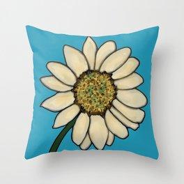 Daisy Jane Throw Pillow