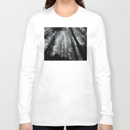 Pale world Long Sleeve T-shirt