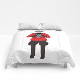 Canadian Spirit Animal Comforters