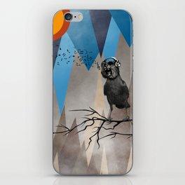 CatBird iPhone Skin