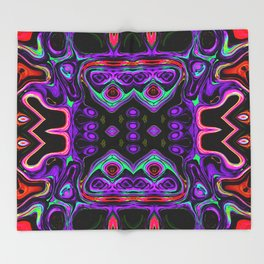 Liquid Kind Of Love Collection  Throw Blanket
