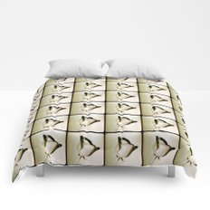 Feminism is... Comforters