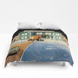 Hoarders Comforters