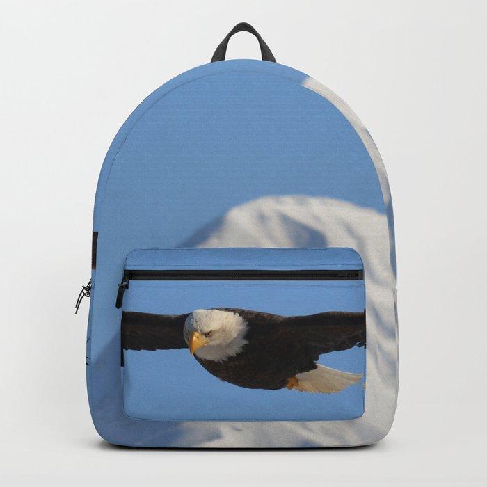 Bird's Eye View! Backpack