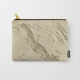 Desert Granite Carry-All Pouch