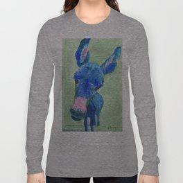Wonkey Donkey Long Sleeve T-shirt