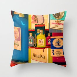 Anaisa Throw Pillow