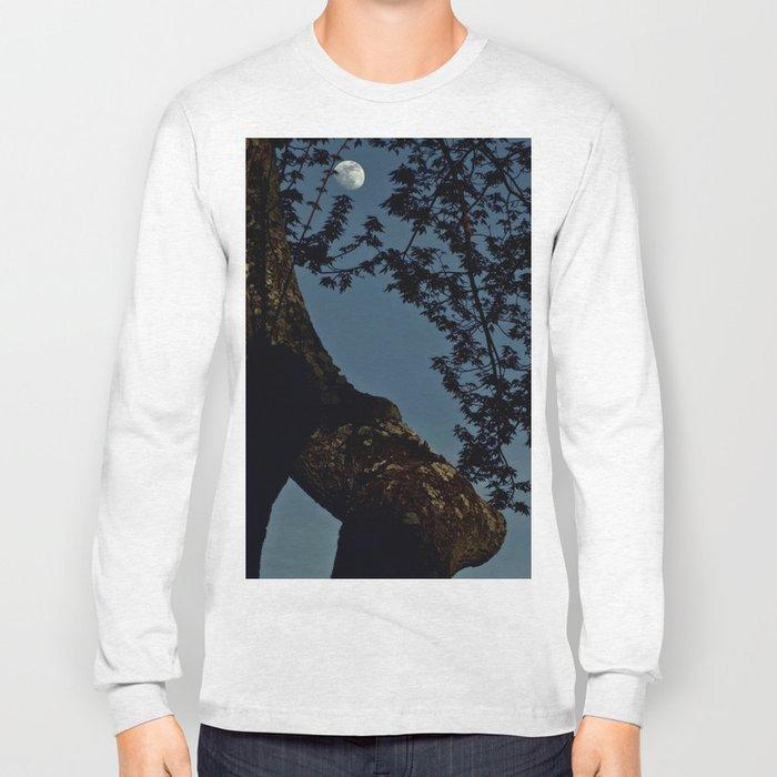 It's a Moon Thing Long Sleeve T-shirt