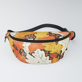 Laves Fanny Pack