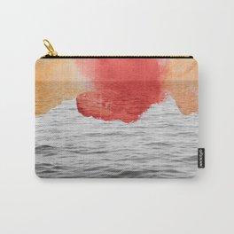 Fine art - Color me - Sea Carry-All Pouch