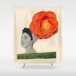 clarice Shower Curtain