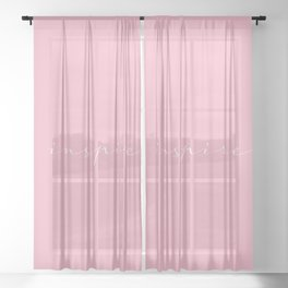 Inspire Sheer Curtain
