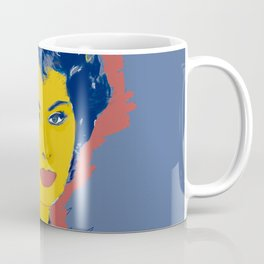 Sophia Pops! Coffee Mug