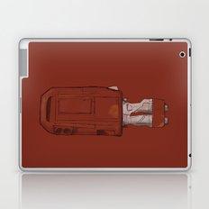 Rey's Speeder Laptop & iPad Skin