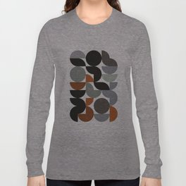 Circulate Long Sleeve T-shirt