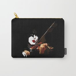 Paganini Devil Violinist 2 Carry-All Pouch