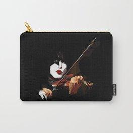 Paganini Devil Violinist 2 Carry-All Pouch