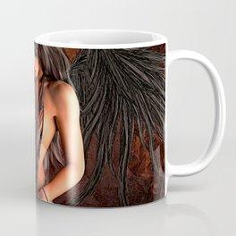 FALLEN ANGEL 02 Coffee Mug