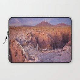 Atacama Desert in Chile Laptop Sleeve