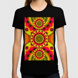 Psychedelic Visions G144 T-shirt
