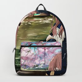 A Silent Voice Backpack