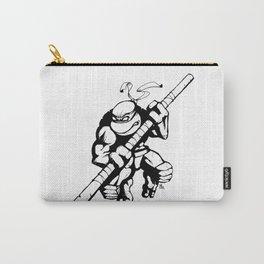 TMNT Donatello Ninja Turtle Carry-All Pouch