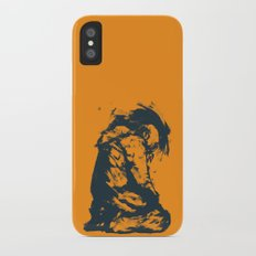 Leroy Takes A Moment To Reflect On All That He Has Lost Slim Case iPhone X