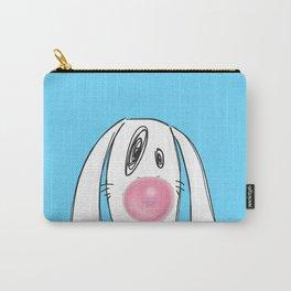 Bubble Gum Carry-All Pouch