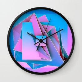 minima_OFF---1 Wall Clock