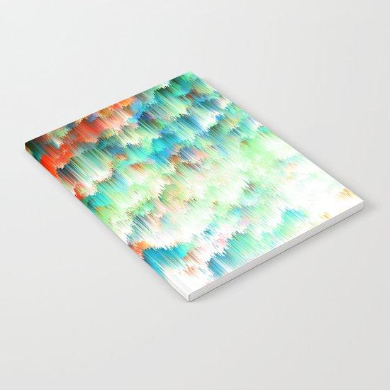 Raindown Notebook