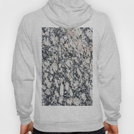 Granite Texture Hoody