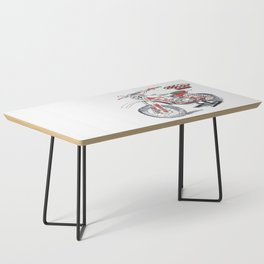 Macal Garal Coffee Table