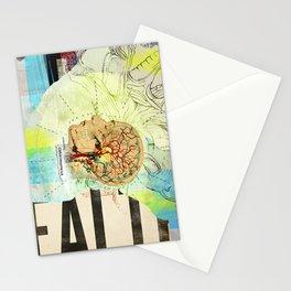 Aquiring Consciousness Stationery Cards