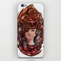 Hairspray iPhone & iPod Skin