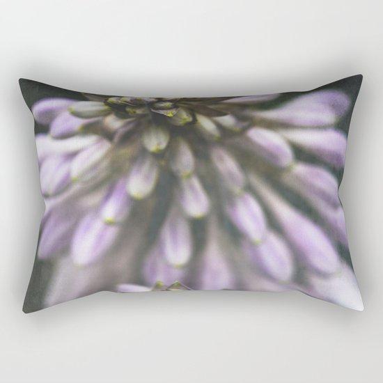 Hosta Rectangular Pillow