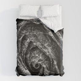 Charred Rose Comforters