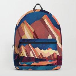 Desert Valley Backpack