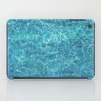 milky way iPad Cases featuring milky way by Motif Mondial
