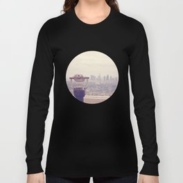 The View: Los Angeles Long Sleeve T-shirt