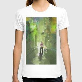Danny Rand T-shirt