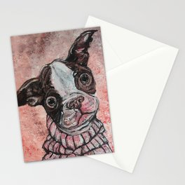 Puppy Princess Stationery Cards
