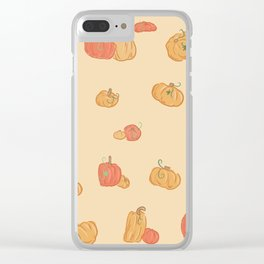 PSL Clear iPhone Case