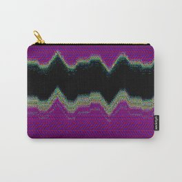 Zipper Carry-All Pouch
