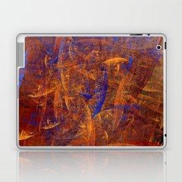creative day Laptop & iPad Skin