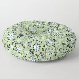 Sakura and the Wind Floor Pillow
